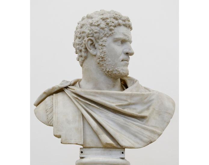 Manipolare gli antichi: il finto razzismo dei Romani