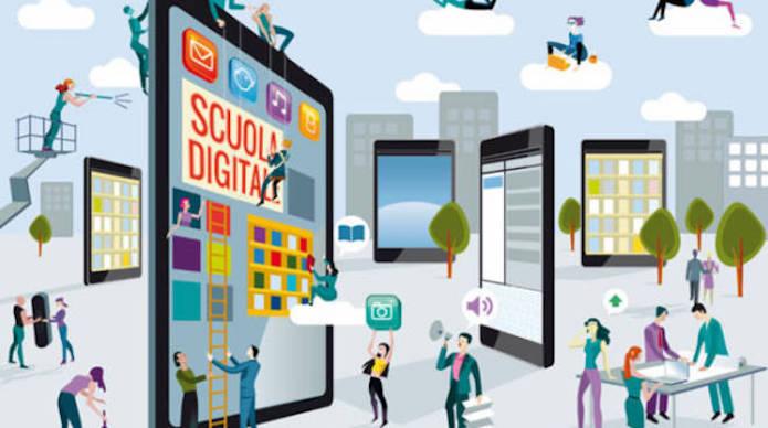 Didattica digitale: la nuova offerta formativa - La ricerca