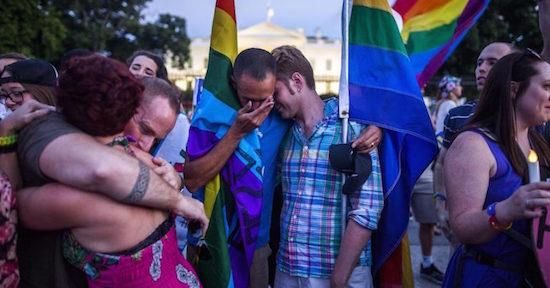attentato america gay