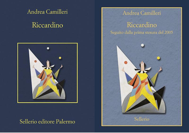 Camilleri Riccardino