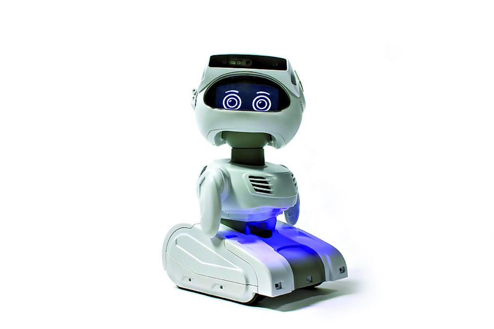 misy robot