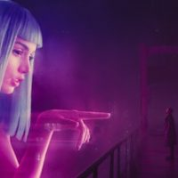 RYAN GOSLING as K in Alcon Entertainment's sci fi thriller BLADE RUNNER 2049 in association with Columbia Pictures, domestic distribution by Warner Bros. Pictures and international distribution by Sony Pictures Releasing International.