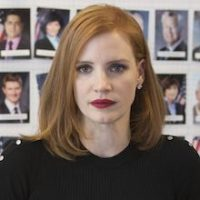M4 cr Jessica Chastain stars in EuropaCorp's