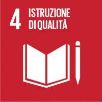 agenda 2030 obiettivo 4