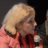 Cristina Cattaneo al